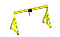 High quality crane