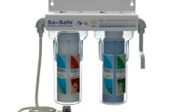 So Safe Water Technologies Pk