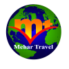 Mehar Travels Logo