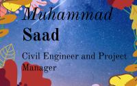 Muhammad Saad | Lahore | +92 333 517 0713