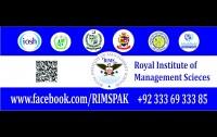 RIMS-Royal Institute of Management Sciences