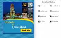 online hotel booking in pakistan