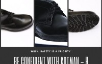 The best safety shoes and industrial safety equipment supplier in Pakistan