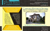 THE BEST ENGINEERS & CONTRACTORS (TheBestEnCo)