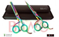 BRAVO Instruments, Suppliers and Manufacturers of Barber Scissors, Barber Razors, Manicure Pedicure Instruments.