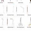 Manufacturer and Exporters of quality Surgical, Dental, Veterinary and Eye Instruments
