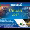 Umrah visa assistance