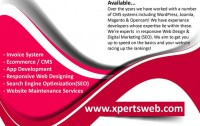 Xperts Web Design