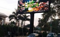 SMD LED Video Wall